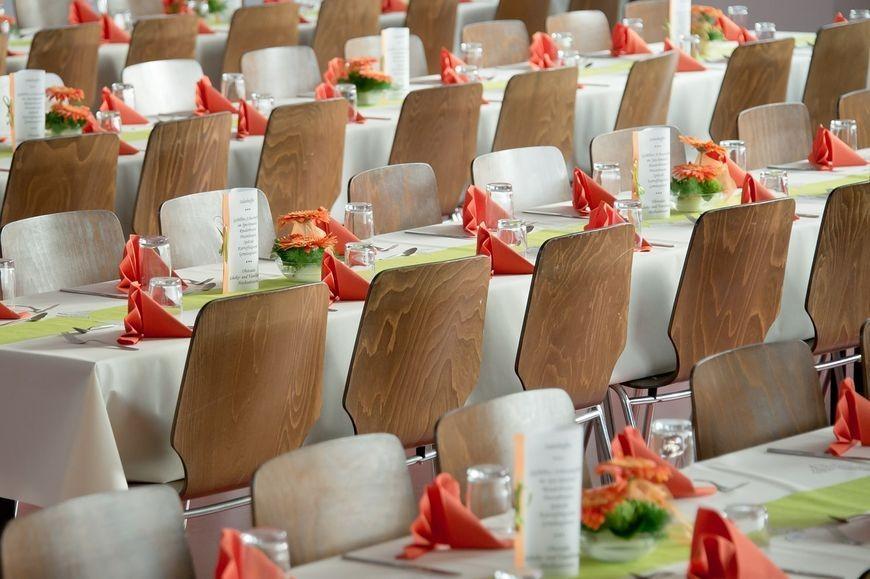 Popularne miejsce na wesele
