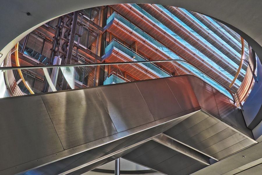 Eleganckie balustrady do własnego mieszkania
