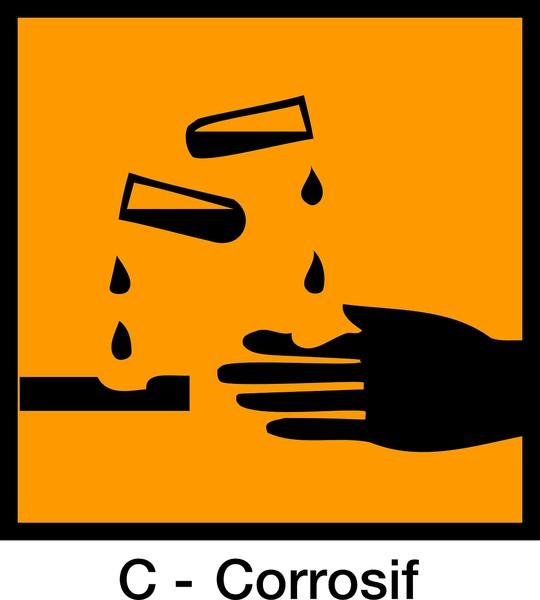 Funkcjonalny magazyn substancji niebezpiecznych