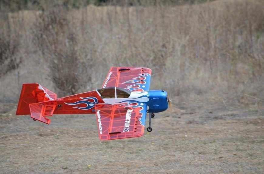 Szybka naprawa dronów