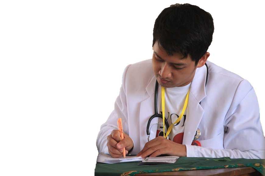 Wysokiej jakości produkty medyczne