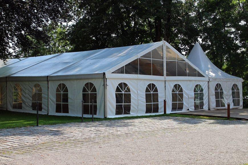 Sprawdzony producent hal namiotowych