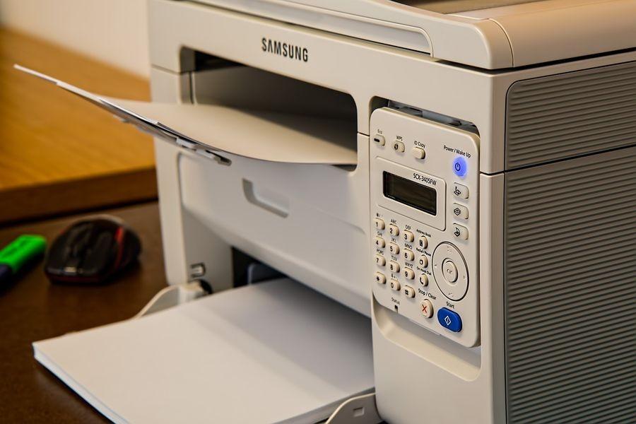 Wynajem drukarek w atrakcyjnej cenie