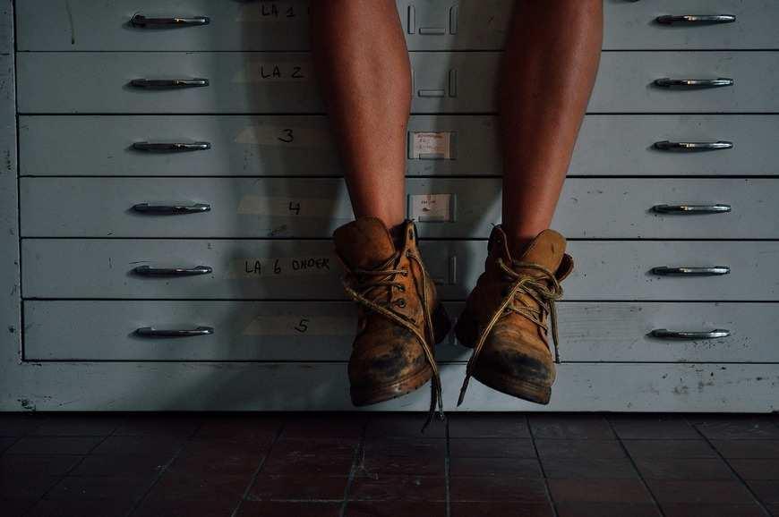 Profesjonalnie wykonane buty skórzane od polskich producentów