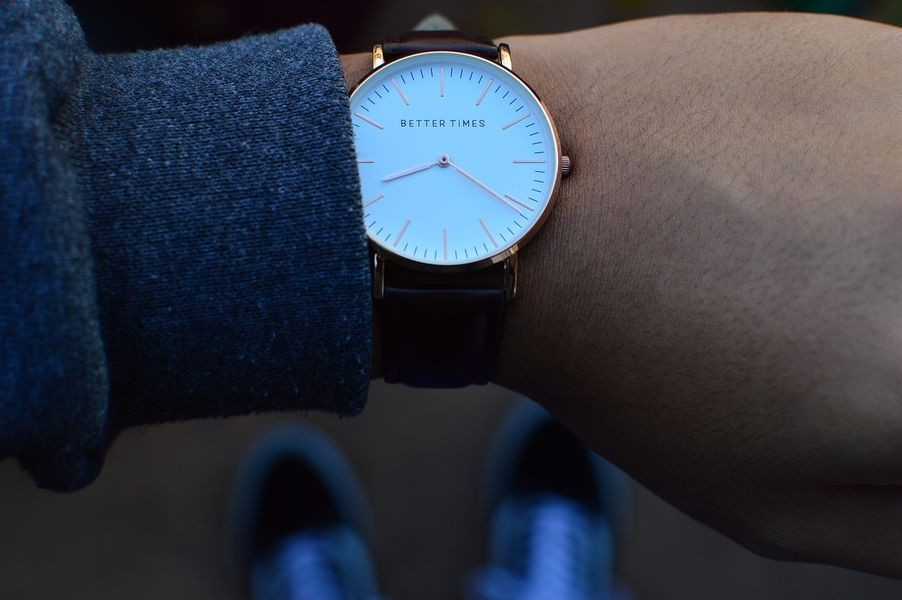 Szwajcarskie zegarki w niskiej cenie