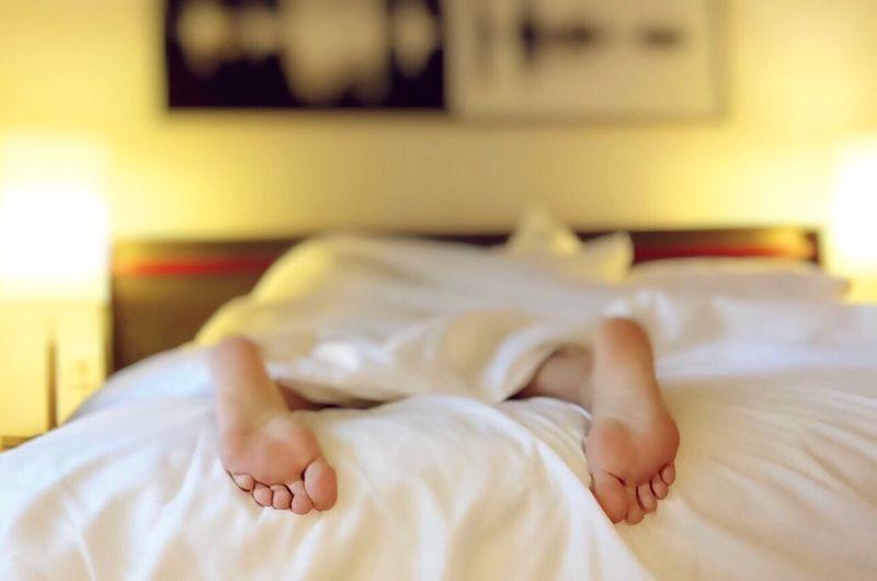 Starannie wykonane materace do spania