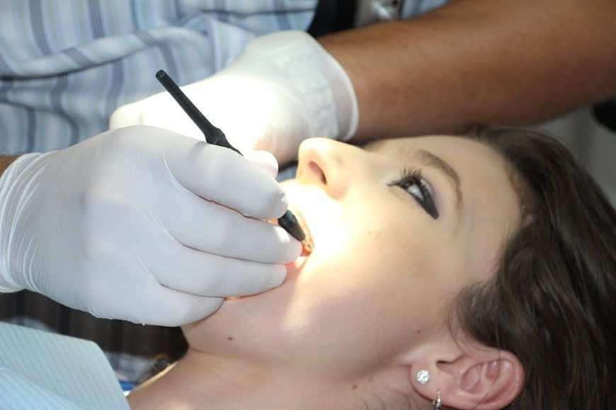 Dobrej jakości gabinet ortodontyczny